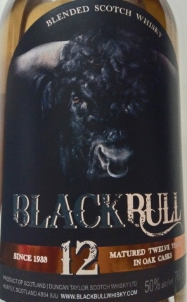 REDBlack Bull 12 Jahre